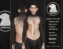 [DAWN] - Venom Tattoo