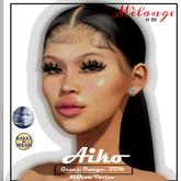 Melange- Aiko Skin Omega-Bom-Genus