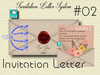 * *p-a-b 02 Invitation Letter System