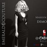 Marilyn Dress v2 DEMO