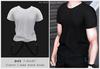 KAI - T-shirt DIFJ - [WHITE]
