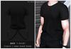 KAI - T-shirt DIFJ - [BLACK]