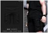 KAI - shorts DIFJ - [GRAY]