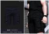 KAI - shorts DIFJ - [BLUE]