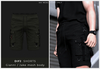 KAI - shorts DIFJ - [KHAKI]