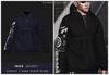 KAI - jacket INOX - [BLUE]