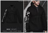 KAI - jacket INOX - [GRAY]