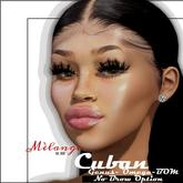 Melange- Cuban Skin Genus/Omega/BOM