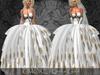 CMORE - Bridal Gold