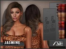 Ade - Jasmine Hairstyle (Reds)