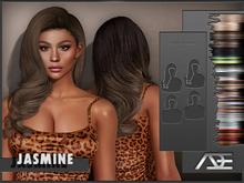 Ade - Jasmine Hairstyle (FULL PACK)