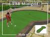 [RBR] Mini golf - Hole n° 1