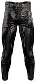 RIOT / Exo Latex Pants - Black   Jake/ Gianni / Legacy