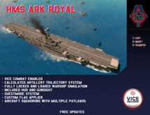<A-T> Ark Royal