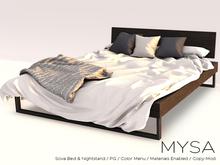 Sova Bed -  PG