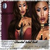 SHANTAL total look [make-up]