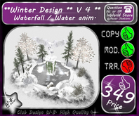 ** Winter Design ** V 4 **