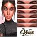 .:the-HAUS:. Nimble HD Eyebrows (LeL + LeL Evo X)