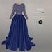 BEO - Yesenia wedding gown_Blue
