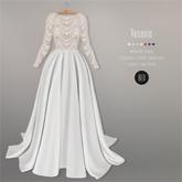 BEO - Yesenia wedding gown_White