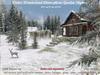 irrISIStible: WINTER WONDERLAND SKYBOX GARDEN CHRISTMAS 2021