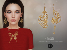 BEO_Delicate_set_earrings_(WEAR ME TO UNPACK)