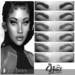 .:the-HAUS:. Lee BOM Eyebrows (Genus) DEMO