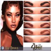 .:the-HAUS:. Lee BOM Eyebrows