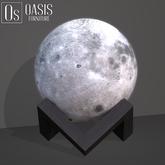 Oasis: Moon Light Lamp
