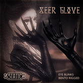 ::Static:: Seer Gloves