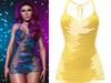 !PCP :: Narissa Dress [Honey]
