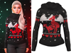 !PCP :: Annie Ugly Sweater [Reindeer]