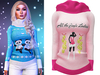 !PCP :: Annie Ugly Sweater [Jingle Ladies]