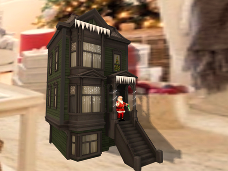 :DH: Decorative House ~Christmas~
