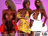 Dress ELIXIR [ INITHIUM ] KUPRA _ Fatpack