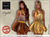 :: D!vine Style :: Crystal - Mini Dress