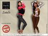 :: D!vine Style :: Isabella - Vest, Shirt and Pants