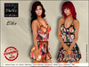 :: D!vine Style :: Ebba - Mini Dress