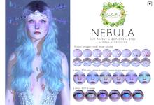 #LuluB! - Nebula - Fatpack.