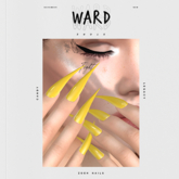 WARD. Zoeh Nails - Candy (Legacy) YELLOW