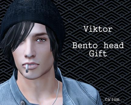 Viktor 1.1 - Ca'lum