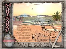 MarinaBay sea song