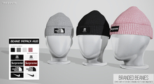 Tredente // Branded Beanie FATPACK (Packed)