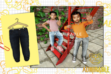 Admirable- Skinny Jeans (Dark)