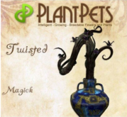 PlantPet Seed [Twisted *Magick*]