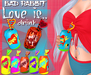 .:Bad Rabbit:. Love is.. Drink Pack (with bento hold animations)