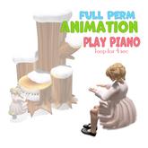 [ FULL PERM ] Animation - #6 -