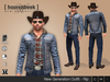 Complete Outfit - Rip - Signature, Legacy, Belleza, SLink, Classic Avatar