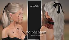 no.match_ ~ NO_PHANTOM ~ OMBRE