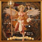 17-THIRST-Apotheosis Wings -Bronze